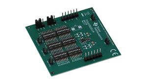 Texas Instruments Tps63900evm 315x180 Ed 090320 Kmr