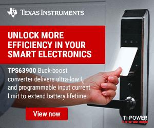 Texas Instruments Unlock 300x250 Ed 090320 Kmr