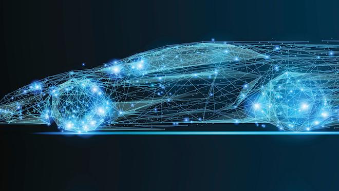 Car Speeding 853813740
