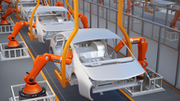 Car Assembly Line Promo