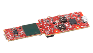 Texas Instruments Iwr6843 315x180 Ed 091020 Kmr
