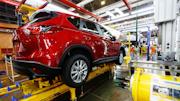 Car Manufacturing Promo