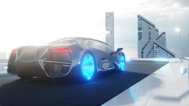 Car Promo