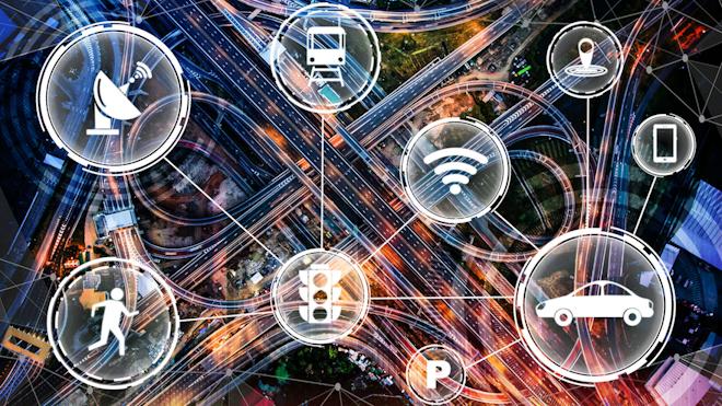 Smart Highway Promo