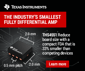 Texas Instruments Smallest Fda 300x250 Ed 102920 Kmr