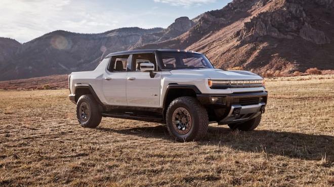 Truck Promo