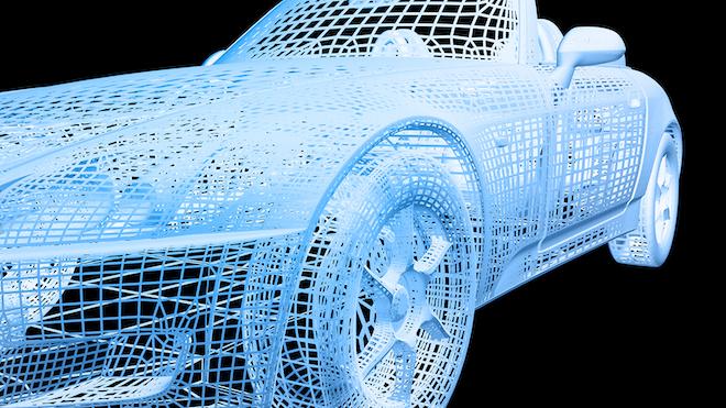 Car Design Promo