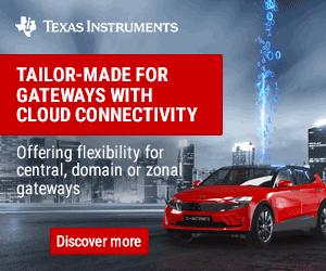 Texas Instruments Auto Getaway 300x250 Ed 111720 Kmr