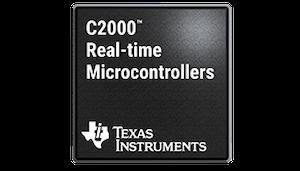 Texas Instruments C2000 315x180 Ed 111920 Kmr