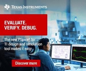 Texas Instruments Eval Ver Deb 300x250 Ed 111220 Kmr