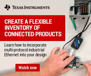 Texas Instruments Flexible Inventory 300x250 Ed 111920 Kmr