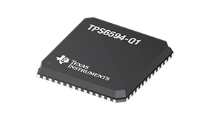 Texas Instruments Tps6594 Q1 Technical Chipshot 315x180 Ed 111720 Kmr