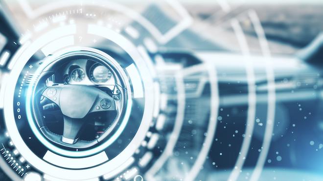 Automotive Design Promo