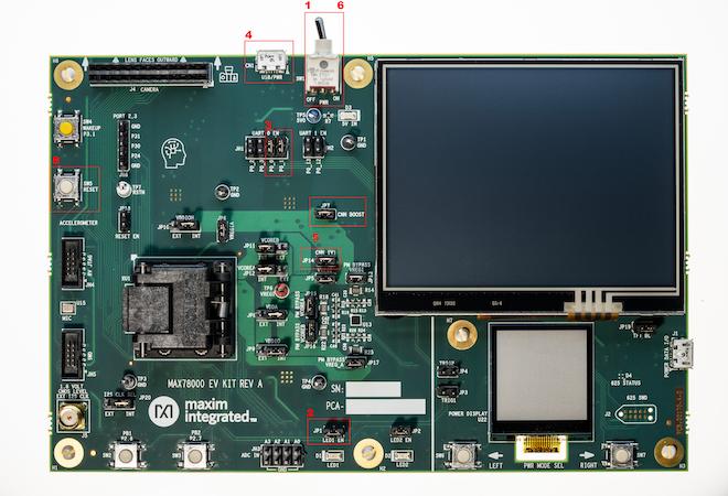 Max78000 Promo