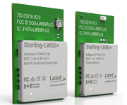 Sterling Lwb5+ Product Spotlight