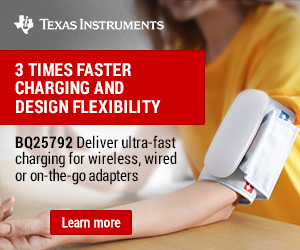 Texas Instruments Charging 300x250 Ed 121520 Kmr