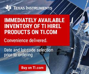 Texas Instruments Immediate 300x250 Ed 121620 Kmr