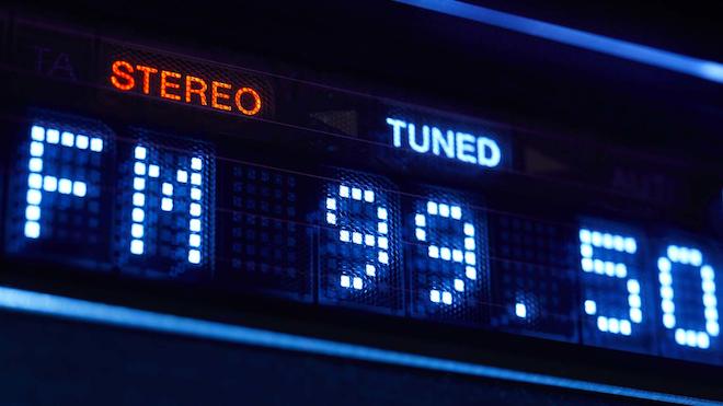 Fm Radio Promo