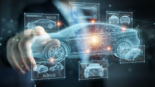 Smart Car Promo