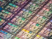 Semiconductors Die Shot Promo