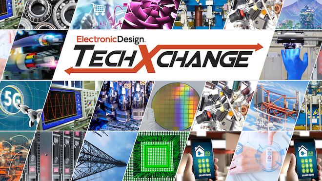 Tech Xchange Ed Promo