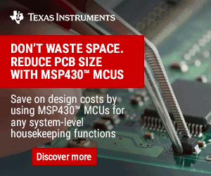 Texas Instruments Housekeepingmcus 300x250 Ed 021121 Kmr