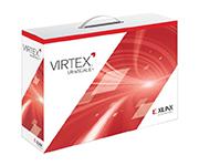 180x150 Xilinx Virtex
