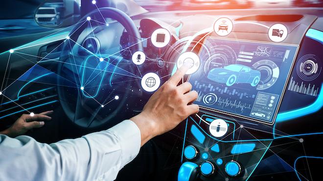 Auto Networking Promo