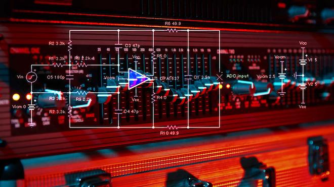 Equalizer Laputin Dreamstime L 28804059