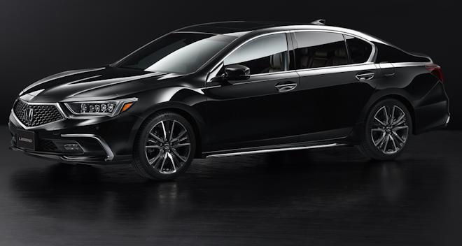 Honda Figure 1 Promo