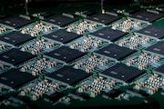 Intel Neuromorphic System 2