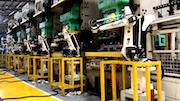 Ti Industrial Robot Hub Header Promo