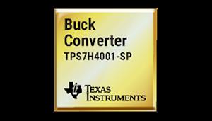 Texas Instruments Buck Converter 315x180 Ed 032321 Kmr