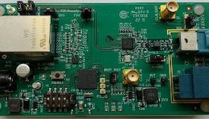 Texas Instruments Evm 315x180 Ed 030921 Kmr