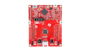 Texas Instruments Mspexp 315x180 Ed 040121 Kmr