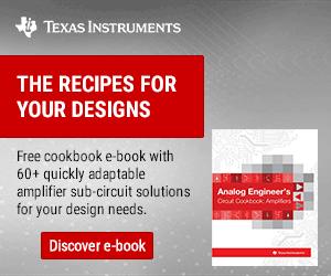 Texas Instruments Recipes 300x250 Ed 031721 Kmr