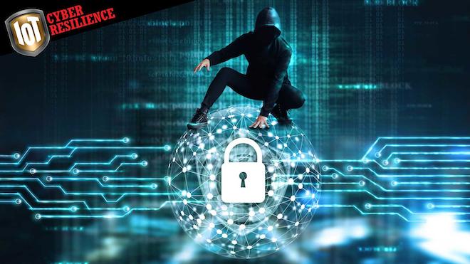 Cyber Resilience Dreamstime Pop Nukoonrat