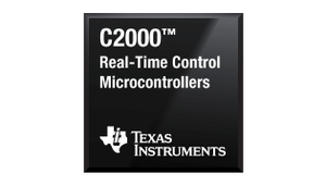 C2000 Real Time Control Microcontrollers Chipshot