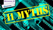 11 Myths Crosspost