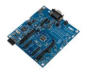 418511 Nxp Lpcxpresso55s06 Dev Board Textimage (1x1) English