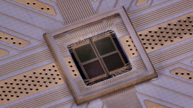 Ed Interest Cmos Tile T Hz Array Eye Candy