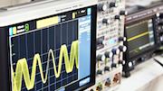 Mixed Signal Oscilloscope Promo