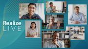 Siemens Realize Live Promo